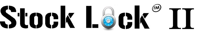 Stock Lock logo